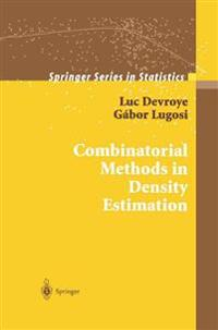 Combinatorial Methods in Density Estimation