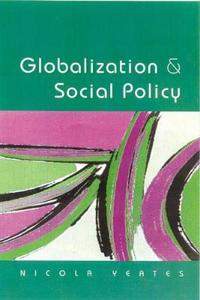 Globalization and Social Policy