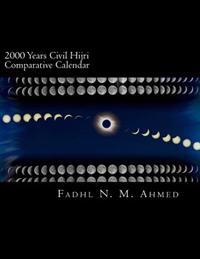 2000 Years Civil Hijri Comparative Calendar