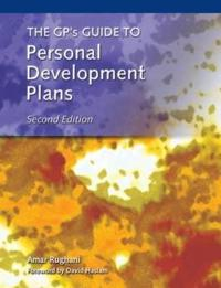 The GP's Guide to Personal Development Plans