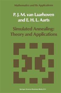 Simulated Annealing: Theory and Applications