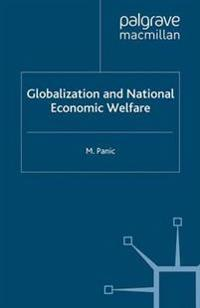 Globalization and National Economic Welfare