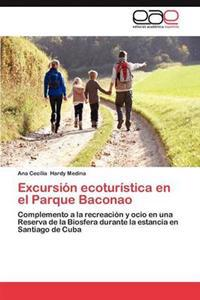 Excursion Ecoturistica En El Parque Baconao