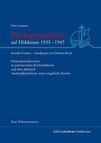 Reichsgottesdienst auf Hiddensee 1933 -1945