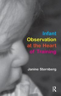 Infant Observation At The Heart Of Training