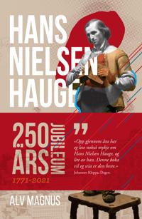 Hans Nielsen Hauge - Alv Magnus | Inprintwriters.org