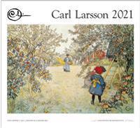Stora Carl Larsson-kalendern 2021 -  pdf epub