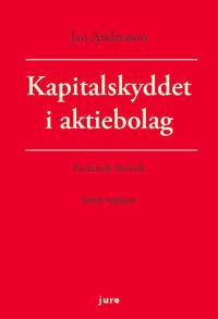 Kapitalskyddet i aktiebolag - Jan Andersson | Laserbodysculptingpittsburgh.com