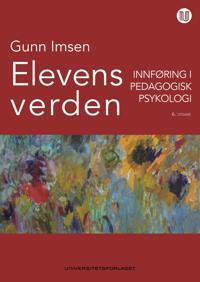 Elevens verden - Gunn Imsen   Inprintwriters.org