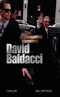 Den gemensamma nämnaren - David Baldacci | Laserbodysculptingpittsburgh.com