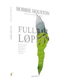 Fullfør løpet - Bobbie Houston | Ridgeroadrun.org