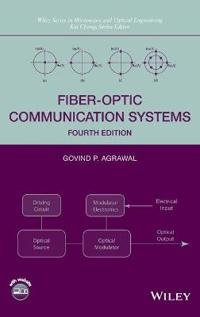 Fiber-Optic Communication Systems [With CDROM]