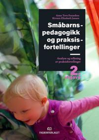 Småbarnspedagogikk og praksisfortellinger - Anne Tove Fennefoss, Kirsten Elisabeth Jansen | Ridgeroadrun.org