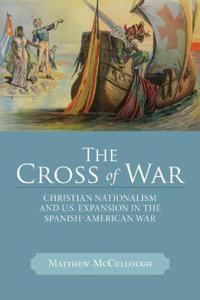 The Cross of War