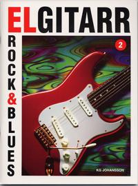 Elgitarr rock & blues 2