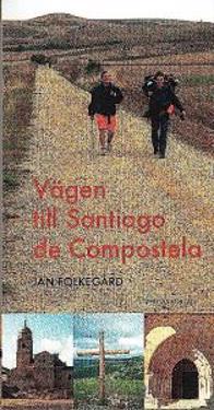 Vägen till Santiago de Compostela