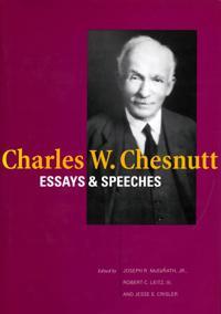 Charles W. Chesnutt