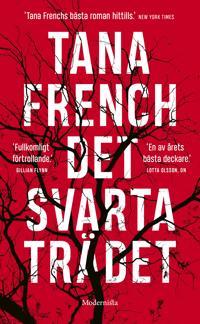 Det svarta trädet - Tana French pdf epub