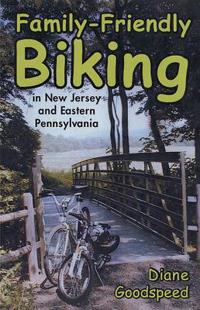 Family-Friendly Biking In New Jersey And Eastern Pennsylvania