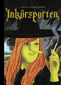 Inkörsporten - Simon Hanselmann pdf epub