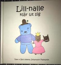 LILL-NALLE KLÄR UT SIG