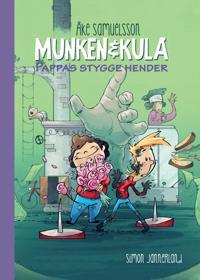 Pappas stygge hender - Åke Samuelsson | Inprintwriters.org