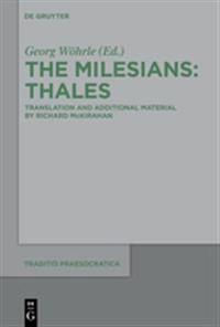 The Milesians