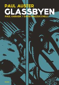 Glassbyen - Paul Karasik, David Mazzucchelli pdf epub