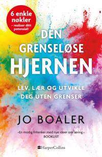 Den grenseløse hjernen - Jo Boaler | Inprintwriters.org