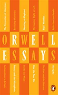 George Orwell: Essays