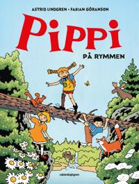 Pippi på rymmen