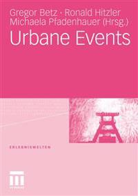 Urbane Events