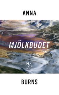 Mjölkbudet - Anna Burns | Laserbodysculptingpittsburgh.com