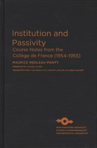 Institution and Passivity