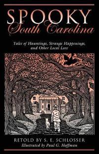 Spooky South Carolina