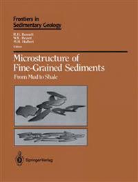 Microstructure of Fine-Grained Sediments: From Mud to Shale