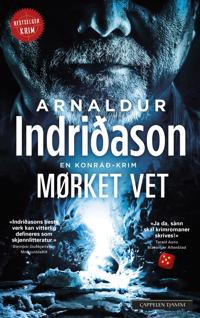 Mørket vet - Arnaldur Indridason pdf epub