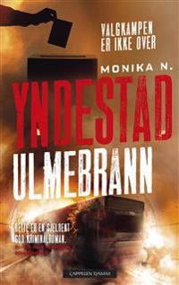 Ulmebrann - Monika N. Yndestad pdf epub