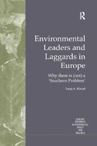 Environmental Leaders and Laggards in Europe