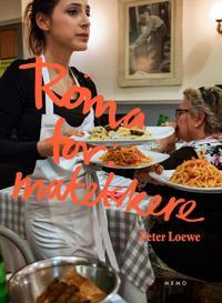 Roma for matelskere - Peter Loewe pdf epub