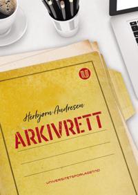 Arkivrett - Herbjørn Andresen pdf epub