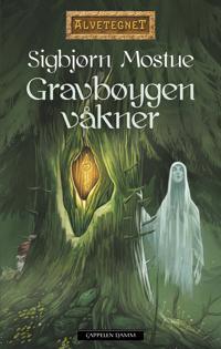 Gravbøygen våkner - Sigbjørn Mostue | Inprintwriters.org