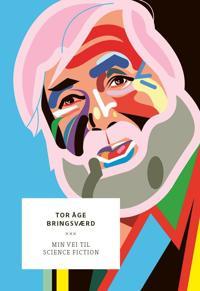 Min vei til science fiction - Tor Åge Bringsværd pdf epub
