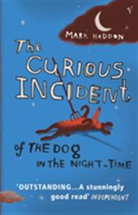 The Curious Incident of Dog in the Night-Time