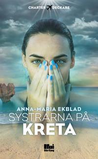 Systrarna på Kreta - Anna-Maria Ekblad pdf epub