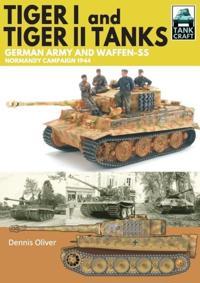 Tiger I & Tiger II Tanks