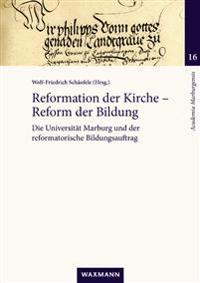 Reformation Der Kirche