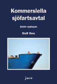 Kommersiella sjöfartsavtal - Rolf Ihre | Laserbodysculptingpittsburgh.com
