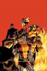 Astonishing X-Men Ultimate Collection 2