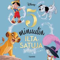 Disney 5 minuutin iltasatuja